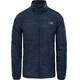 The North Face Ambition Jacket Men Urban Navy Digicamo Print
